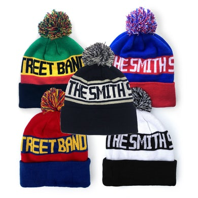 The Smith Street Band Footy Beanie