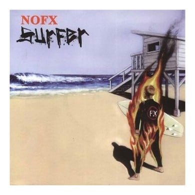 "Nofx Surfer 7"""