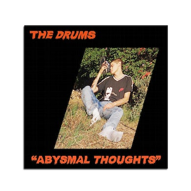 The Drums Abysmal Thoughts CD