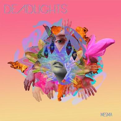 Deadlights Mesma CD