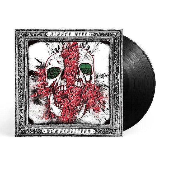 Direct Hit! Domesplitter LP (Black) (Vinyl)