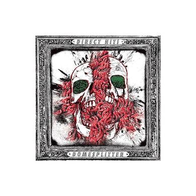 Direct Hit!  Domesplitter CD
