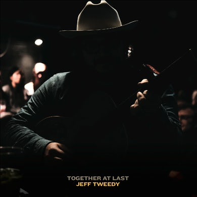 Jeff Tweedy Together At Last CD