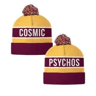 Cosmic Psychos Psychos Broncos Beanie