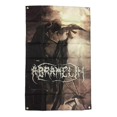 Abramelin Reaper Flag
