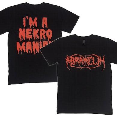 Abramelin Logo T-shirt