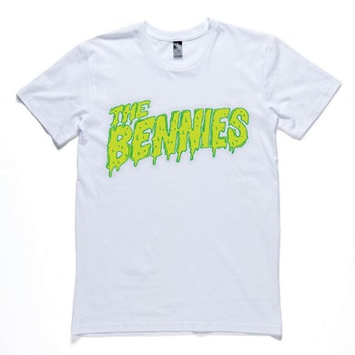 The Bennies Slime Tee