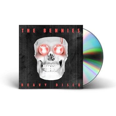 The Bennies Heavy Disco/Better Off Dread CD