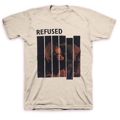 Refused Classics Never Go Out Of Style T-shirt