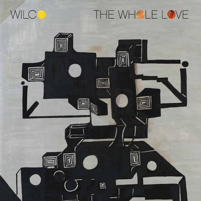 Wilco The Whole Love CD