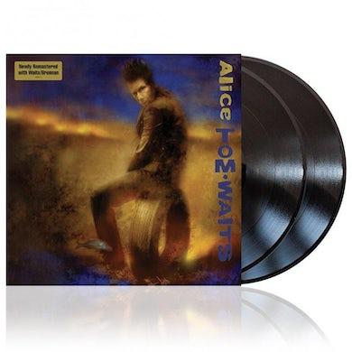 Tom Waits Alice 2LP (180gram Remaster) (Vinyl)