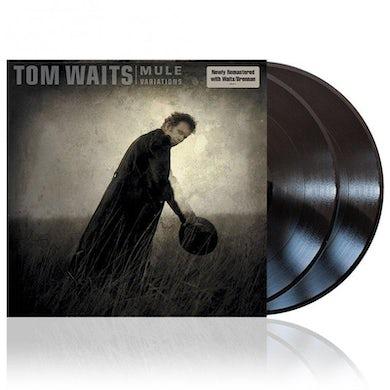 Tom Waits Mule Variations 2LP (180gram Remastered) (Vinyl)