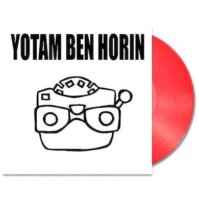 One Week Record LP (Red) (Vinyl)