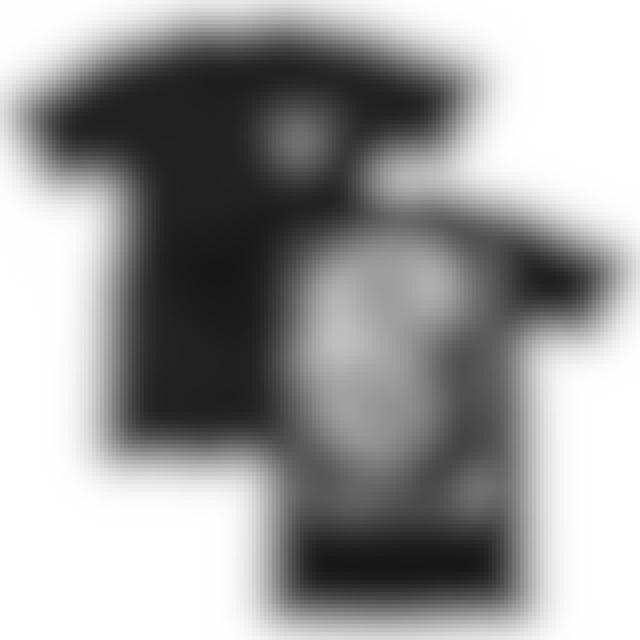 Propagandhi Gun Sight Tee (Black)
