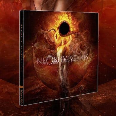 NE OBLIVISCARIS Urn CD