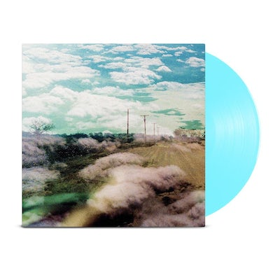 Always Foreign LP (Sky Blue) (Vinyl)