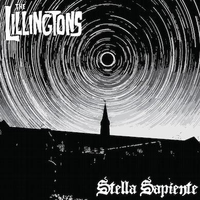 The Lillingtons Stella Sapiente CD