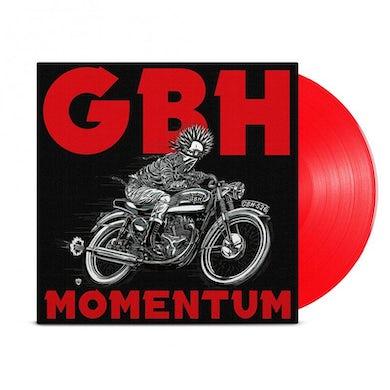 Momentum LP (Red) (Vinyl)