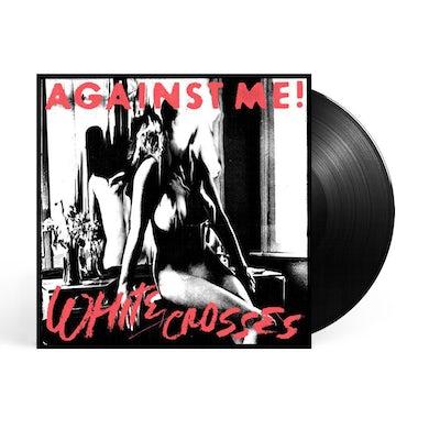 Against Me! White Crosses LP (Vinyl)