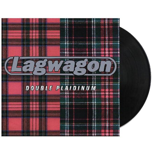 Lagwagon Double Plaidinum 2LP