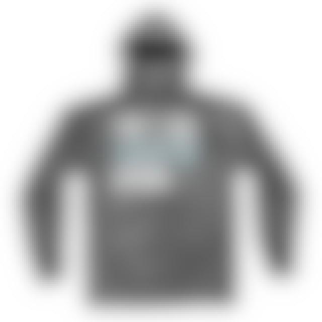 Moose Blood IDTICDTA Pullover Hoodie (Acid Wash Grey)