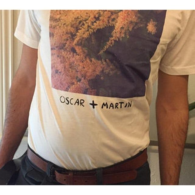 Oscar + Martin