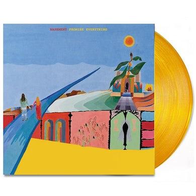 Basement Promise Everything LP (Gold vinyl)