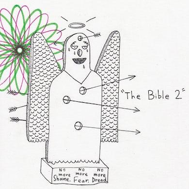 AJJ The Bible 2 CD