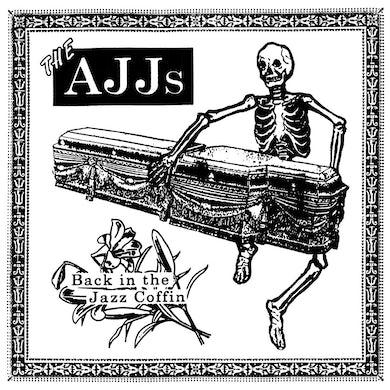 AJJ Back In The Jazz Coffin CD