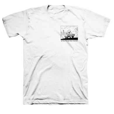 Team T-shirt (White)