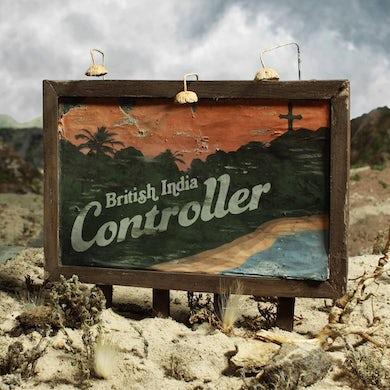 British India Controller CD