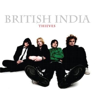 British India Thieves CD