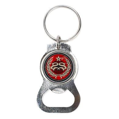 Stone Sour StoneSour Bottle Opener Keychain