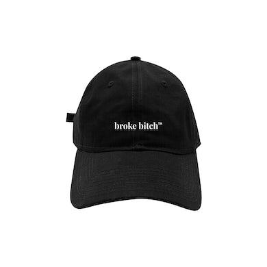 Amber Scholl Broke Bitch Hat