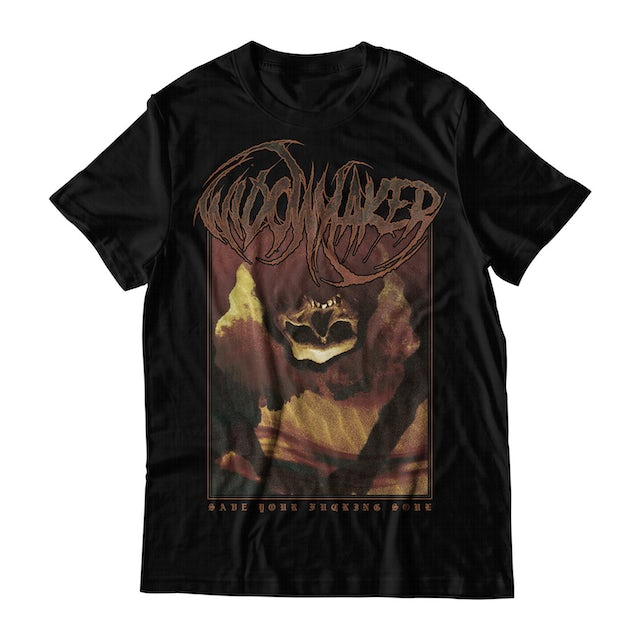 Widowmaker Save Your Soul Tee + Digital Download