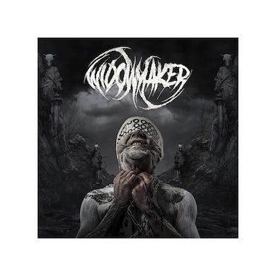 WidowMaker - 'WidowMaker' CD + Digital Download