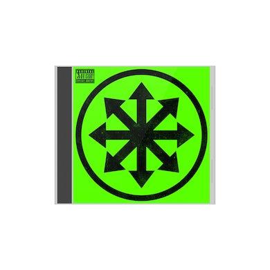 Attila - 'Chaos' CD