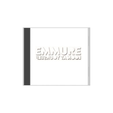 Emmure - 'Look At Yourself' CD