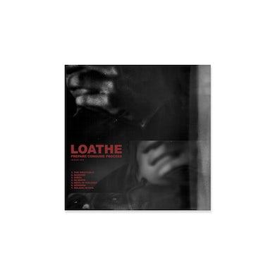 Loathe - 'Prepare Consume Proceed' EP (Vinyl)