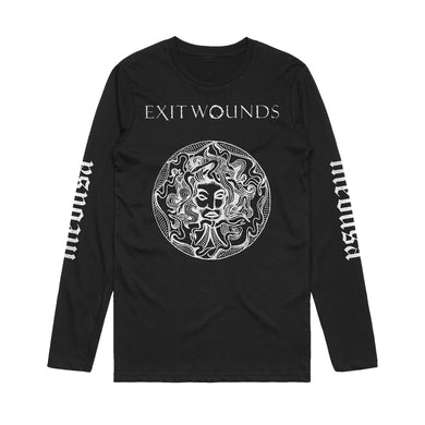 Exitwounds Medusa Long Sleeve