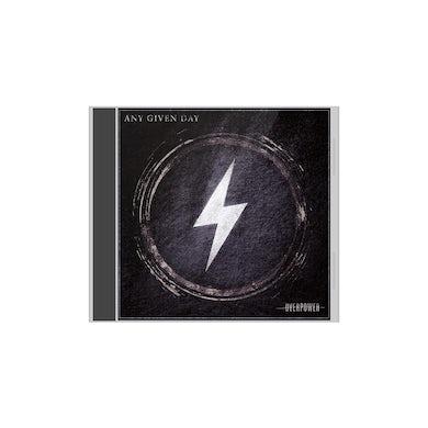 Overpower' CD