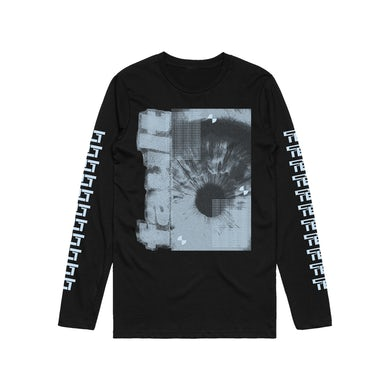 Alpha Wolf - Eye Long Sleeve