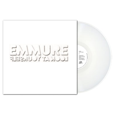 Look At Yourself' White Vinyl