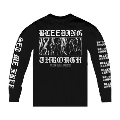 Set Me Free Long Sleeve