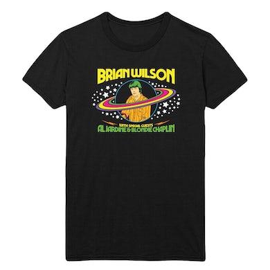 Neon Brian Wilson 2019 Tour Tee