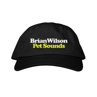 Brian Wilson Pet Sounds Hat