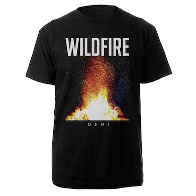 Demi Lovato Wildfire Tee