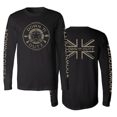 DOWN N OUTZ Enjoy Responsibly Long Sleeve