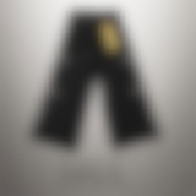 MIja Raver Pants (Black)