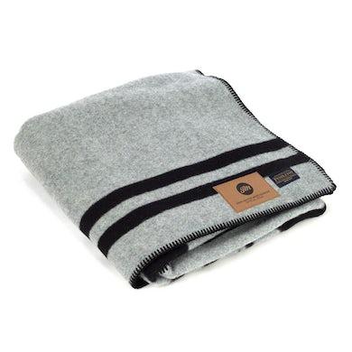John Mayer Pendleton Blanket